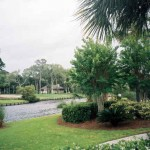 A complete package: a resort unit next to golf, river, pool tennis and lagoon, Hilton Head, SC