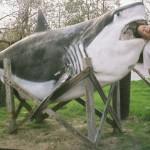 Filipino-eating land shark