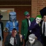 The Batman Villains