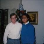 With my best man, Boeing engineer, Jeff Carter, Louisville, KY